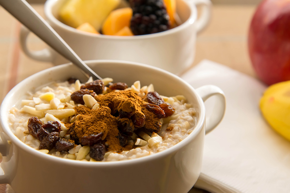 Does oatmeal really contribute to your health?