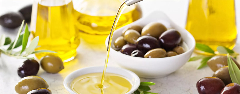 Why Early Harvest Olive Oil Is Better for Health and Cook?