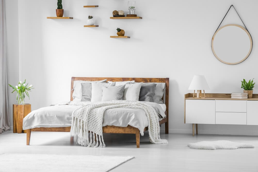 Tips for Cleaning Your Bedroom Deeply